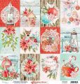 papier scrapbook Mintay Papers - christmas stories 06