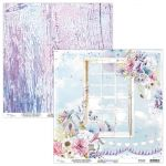 papier scrapbook Mintay Papers - dreamer 02