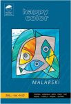 blok malarski Happy Color A4