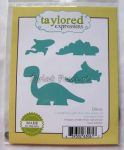 wykrojnik Taylored expressions - dinos