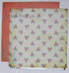 papier scrapbook Basic Grey - picadilly [pic-3527]
