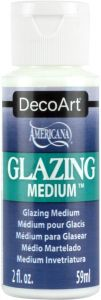 medium szklące DecoArt Glazing Medium 59 ml