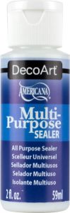 medium izolacyjne DecoArt Multi-Purpose Sealer 59ml