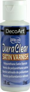 lakier satynowy Americana DuraClear Satin Varnish 59 ml