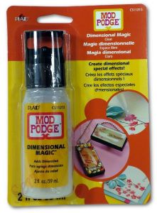 preparat szklący Mod Podge Dimensional Magic 3D 59 ml