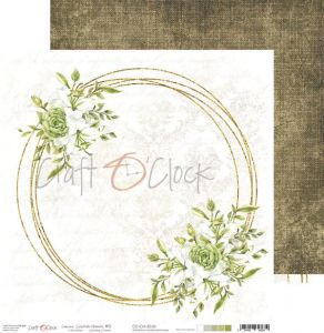 papier scrapbook Craft o'clock - celebrate moments 06