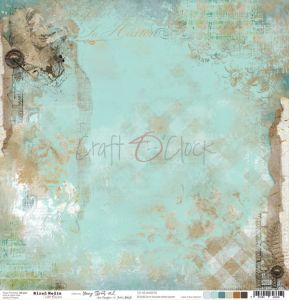 papier scrapbook Craft o'clock - hazy street 02