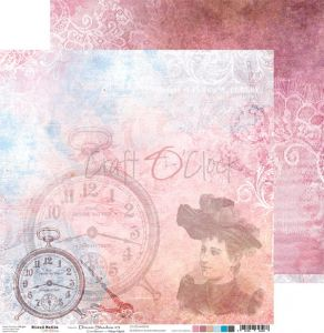 papier scrapbook Craft o'clock - dream shadow 03