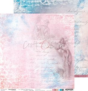 papier scrapbook Craft o'clock - dream shadow 02