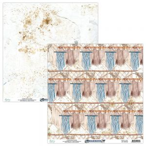 papier scrapbook Mintay Papers - harmony 05