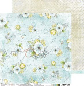 papier scrapbook craft o'clock - spring morning dreams 05