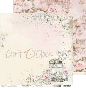 papier scrapbook craft o'clock - love me forever 02