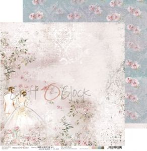 papier scrapbook craft o'clock - love me forever 04