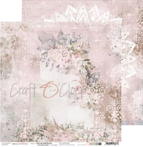 papier scrapbook craft o'clock - love me forever 05