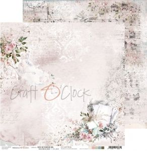 papier scrapbook craft o'clock - love me forever 06