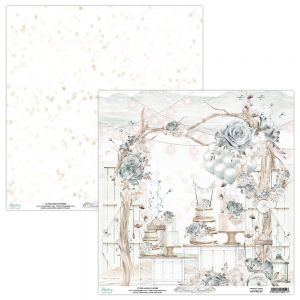 papier scrapbook Mintay Papers - precious moments 02