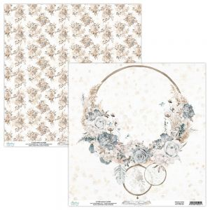 papier scrapbook Mintay Papers - precious moments 04