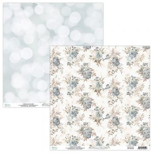 papier scrapbook Mintay Papers - precious moments 05