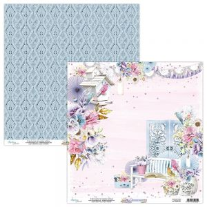 papier scrapbook Mintay Papers - dreamer 01