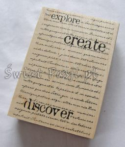 stempel - create (bacground) [G1330] (Create Art)