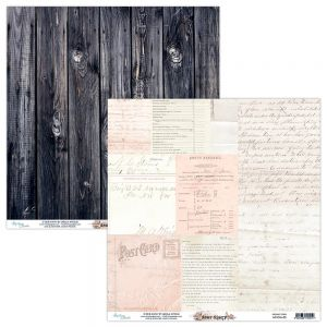papier scrapbook Mintay Papers - dear diary 05