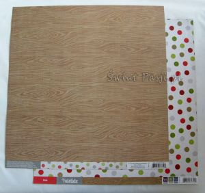 papier scrapbook We R Memory Keepers - [61752-5]