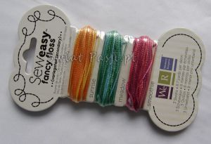 sew easy fancy floss - secondary [ 71155-1]