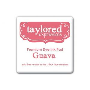 tusz Taylored Expressions - guava (arbuzowy)
