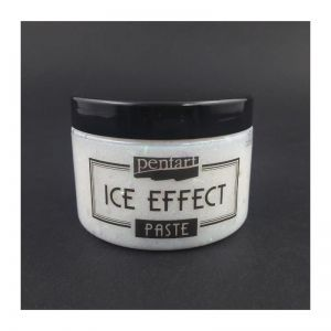 pasta efekt lodu - ice effect 150 ml