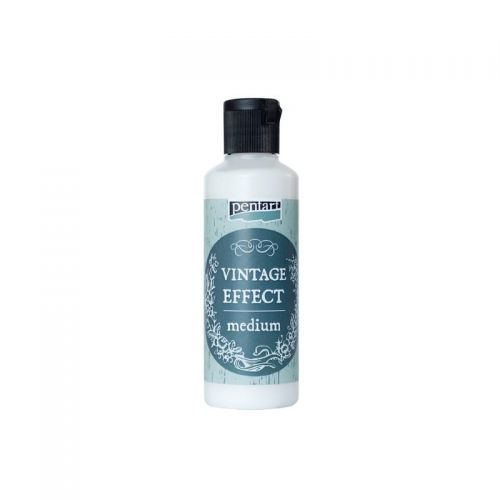 medium postarzające vintage effect Pentart - 80 ml