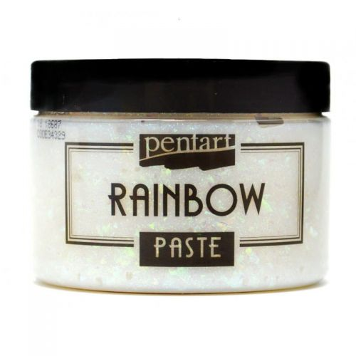 pasta opalizująca - rainbow paste 150 ml