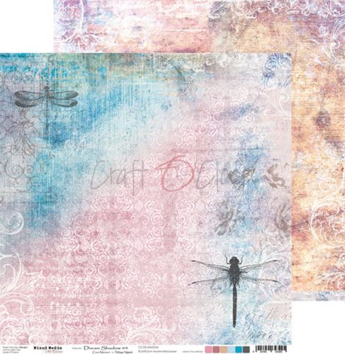 papier scrapbook Craft o'clock - dream shadow 04
