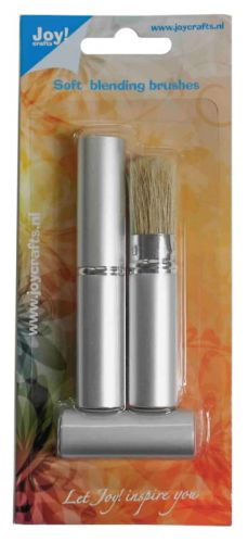 pędzelki do cieniowania Joy Crafts (blending brushes) - 2 szt
