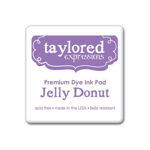 tusz Taylored Expressions - jelly donut (fioletowy)