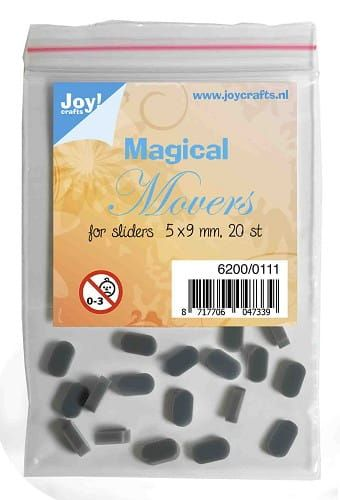 elementy magical movers for shapers Joy Crafts - owale