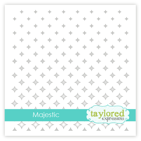 szablon Taylored Expressions - majestic